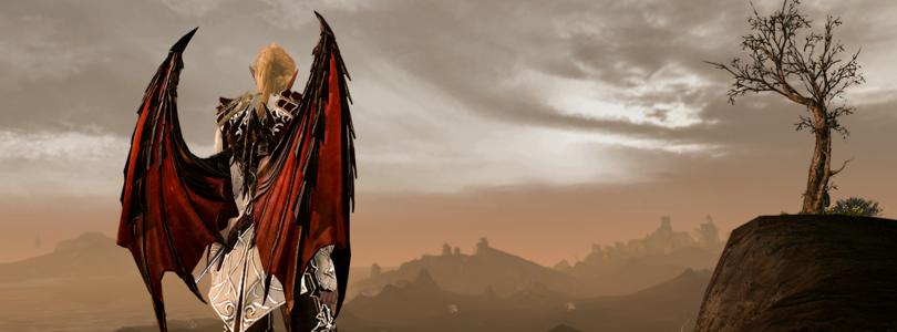 Événement flammes dévorantes : le dragon rouge revient !