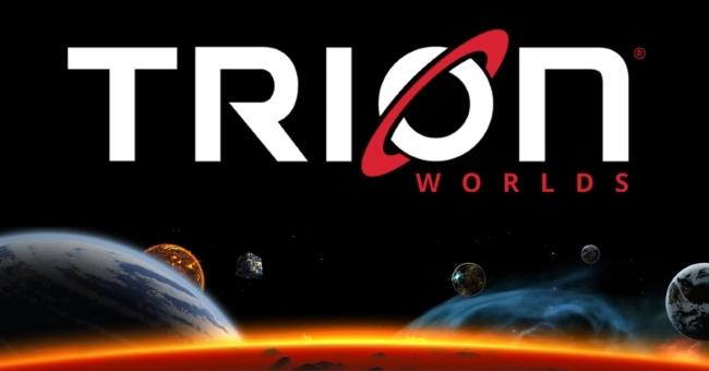 Logo de TrionWorlds