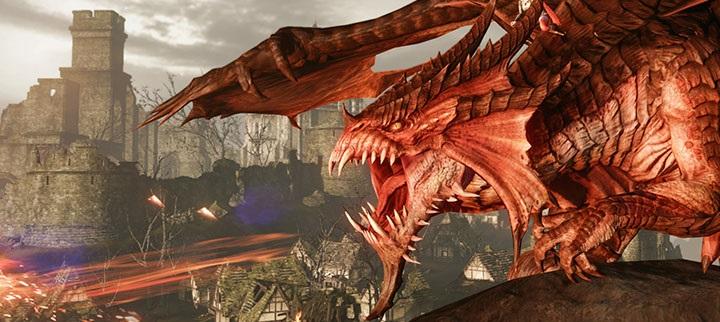 Élever un dragon sur ArcheAge