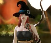 Halloween revient de l'au-delà, du 21 octobre au 9 novembre