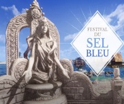 Festival du Sel bleu, de retour jusqu'au 5 septembre !