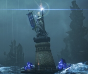 Prophéties de l'effroi - mer sépulcrale et Assaut abyssal