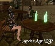 Une catégorie pour le jeu de rôle (RP) a été créée sur le forum