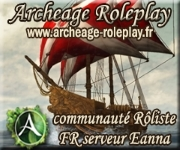 ArcheAge Alliance devient partenaire d'ArcheAge Roleplay