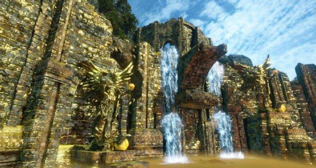 Ruines d'Ayanad