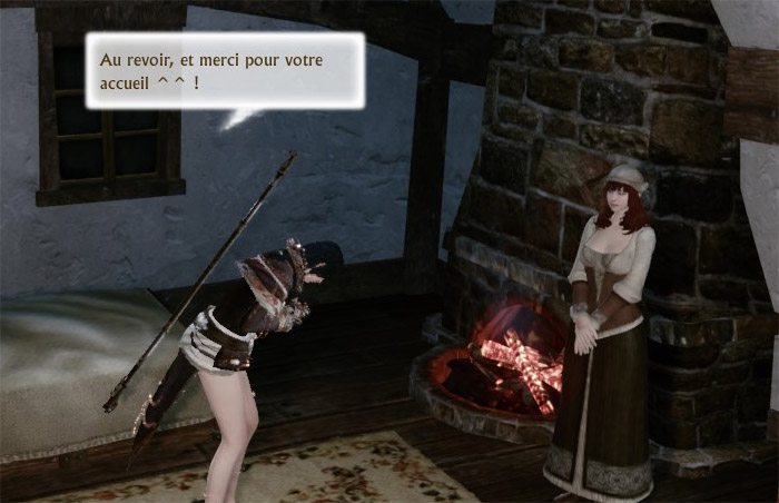 Roleplay sur ArcheAge