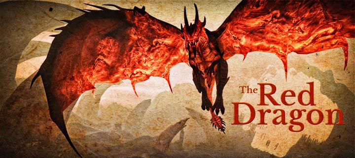 L'événement du Dragon Rouge est de retour