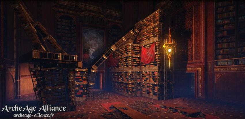 Bibliothèque d'Ayanad