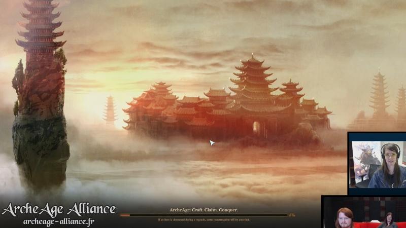 ArcheAge 2.5