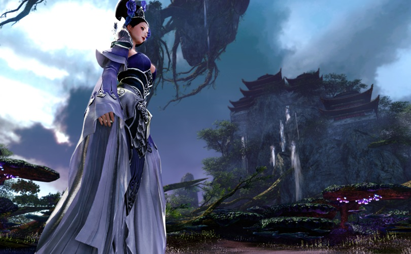 Lettre du Community Manager d'ArcheAge