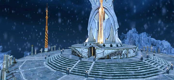Nouvelles zones et nouveaux événements avec ArcheAge 3.5 Erenor Eternelle