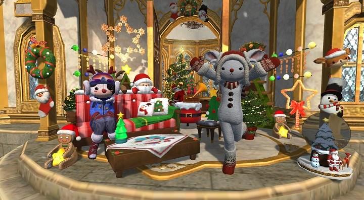 Événements pour les fêtes de Noël