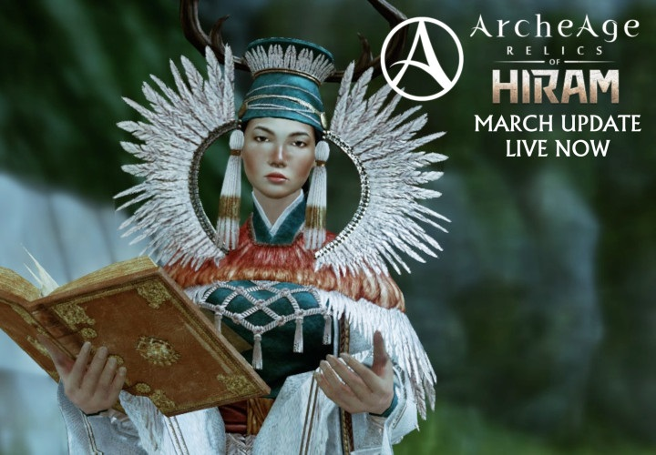 patch notes ArcheAge 5.3