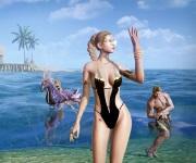 OFFICIEL : Nouvelle monture Cervicampe et costume sur la boutique !