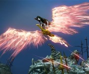 OFFICIEL : Planez sur les ailes d'un phœnix grâce à la mise à jour de la boutique