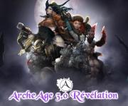 ArcheAge 3.0 Révélation : tout ce que vous devez savoir sur la mise à jour !
