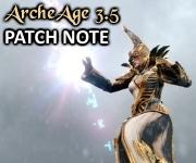 ArcheAge 3.5 Erenor Eternelle : tous les changements de la mise à jour !