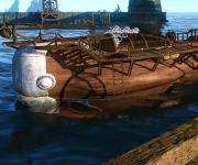 Moby Drake : emparez-vous du navire en référence à Moby Dick
