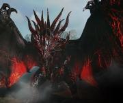 Ferath le Dragon noir, nouveau boss de Karkasse !