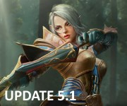 Patch notes 5.1