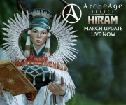 Patch notes ArcheAge 5.3 - mars 2019