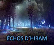 ArcheAge 5.5 Échos d'Hiram : tout sur la mise à jour