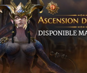 L'Ascension de Nehliya est disponible !