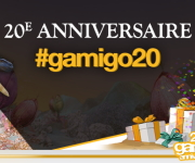 Gamigo : l'éditeur allemand fête ses 20 ans !