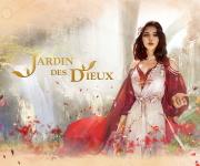 """La mise à jour """"Jardin des Dieux"""" arrive !"""