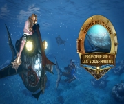 Présentation des Prophéties de l'effroi - les sous-marins