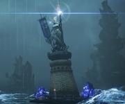 OFFICIEL : Prophéties de l'effroi - mer sépulcrale et Assaut abyssal