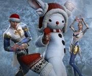 Célébrez la fin de l'année grâce au Festival de la Vierge hivernale