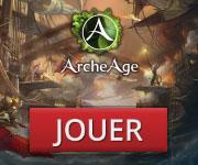 Récapitulatif des mises à jour d'ArcheAge (patchnotes)