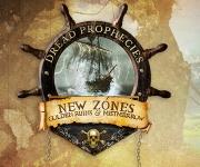 Prophéties de l'effroi - nouvelles zones
