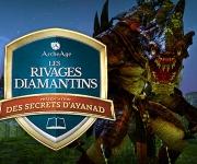 OFFICIEL : Présentation des secrets d'Ayanad - les Rivages diamantins
